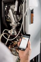 Testo 510i Bluetooth Differential Manometer